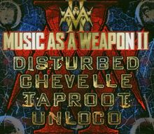 Music As a Weapon 2