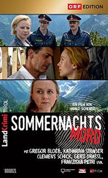 Sommernachtsmord - ORF Landkrimi Tirol