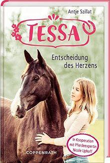 Tessa: Entscheidung des Herzens