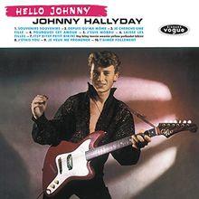 Hello Johnny [Vinyl LP]