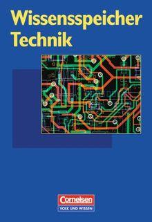 Wissensspeicher: Technik: Nachschlagewerk