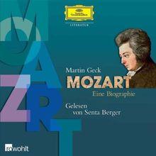 Mozart.Eine Biografie