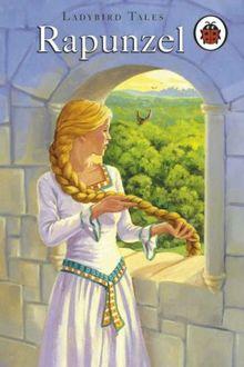 Rapunzel (Ladybird Tales)