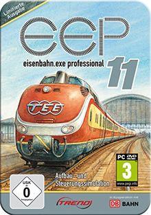 EEP 11 eisenbahn.exe professional
