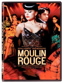 Moulin Rouge - Special Edition, 2 DVDs [Special Edition] [Special Edition]