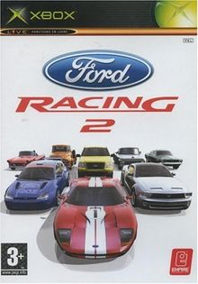 Ford Racing 2 [FR Import]