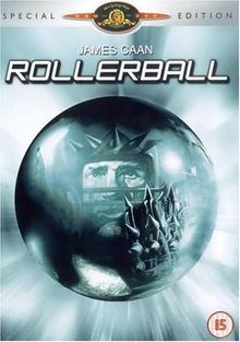 Rollerball [Special Edition] [UK Import]