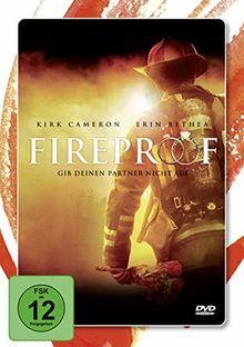 Fireproof (Jubiläumsausgabe)