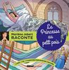 La princesse au petit pois (1 CD audio)