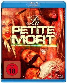 La Petite Mort (Cut) [Blu-ray]