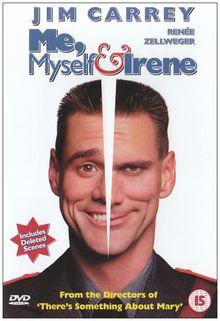 Me, Myself & Irene [UK Import]