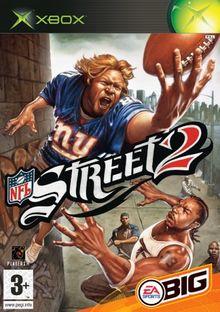 NFL Street 2 [UK Import]
