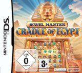 Jewel Master - Cradle of Egypt DS
