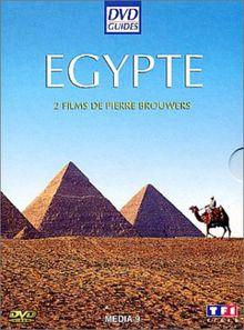 DVD Guides : Egypte - Édition Prestige 2 DVD [FR Import]