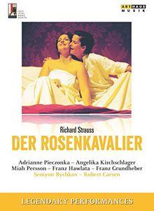 Strauss: Der Rosenkavalier (Legendary Performances) [2 DVDs]