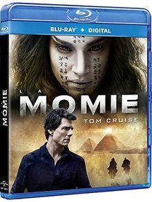 La momie [Blu-ray] [FR Import]