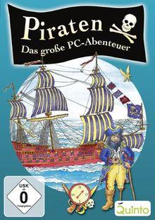 Piraten - Das große PC-Abenteuer (PC+MAC)
