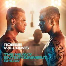 Heavy Entertainment Show (Deluxe Version)