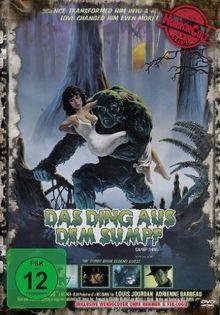Das Ding aus dem Sumpf (Horror Cult Uncut)