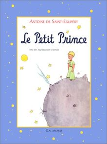 Le Petit Prince (grand format)