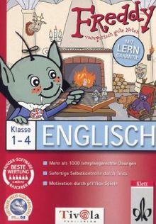 Freddy - Englisch 1.-4. Klasse