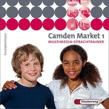 Camden Market - Ausgabe 2005. Lehrwerk für den Englischunterricht an 6 jährigen Grundschulen, Orientierungsstufe und in Schulformen mit ... - Einzelplatzlizenz: Zum neuen Rahmenlehrplan