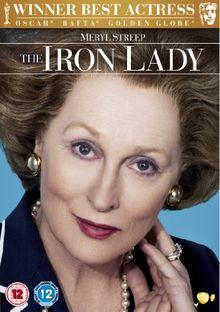 The Iron Lady [DVD] [UK Import]