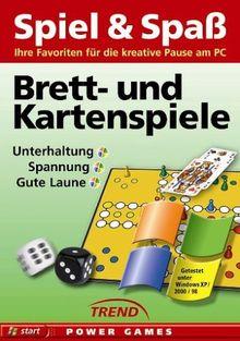 Spiel & Spass - Brett- u. Kartenspiele
