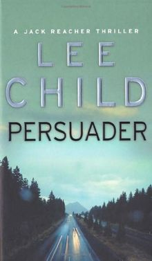 Jack Reacher Vol. 7: Persuader