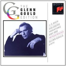 The Glenn Gould Edition: Bach - Goldberg Variations
