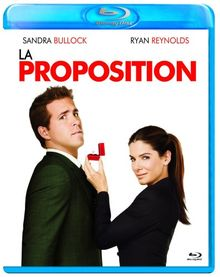 La proposition [Blu-ray] [FR Import]