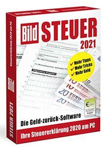 BILDSteuer 2021: Die »Geld-zurück«-Software