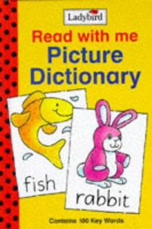Read with me : Picture Dictionary