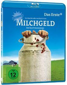 Milchgeld [Blu-ray]