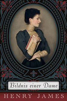 Bildnis einer Dame. Roman