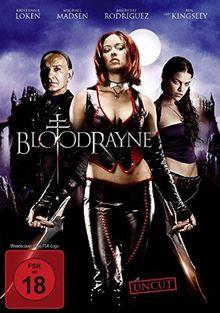 Bloodrayne (Uncut)