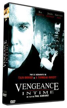 Vengeance intime [FR Import]