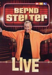 Bernd Stelter Bernd Stelter Live Von Bernd Stelter