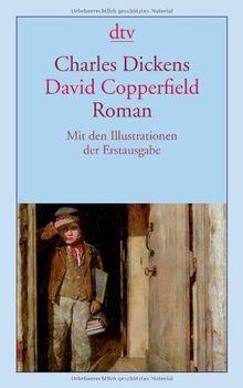 David Copperfield: Roman