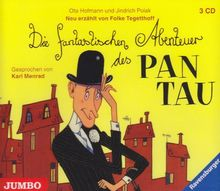 Die Fantastischen Abenteuer des Pan Tau