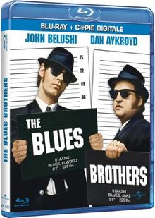 Blues brothers [Blu-ray] [FR Import]