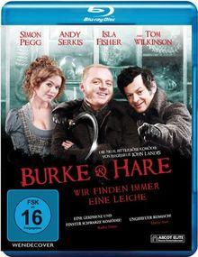 Burke & Hare [Blu-ray]