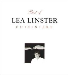Best of Lea Linster Cuisiniere