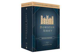 Coffret downton abbey : l'intégrale de la série, saisons 1 à 6 + le film