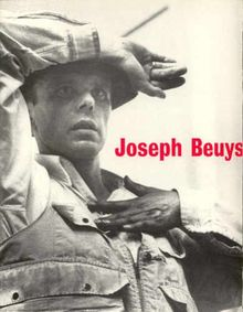 Joseph Beuys (Arts Plastiques)