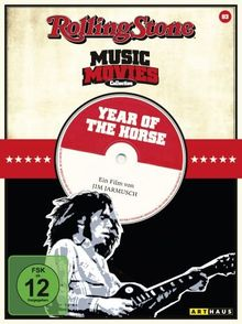 Year of the Horse / Rolling Stone Music Movies Collection