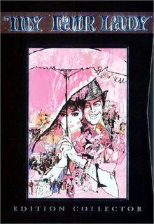My Fair Lady - Édition Collector 2 DVD
