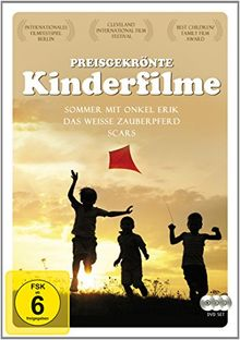 Preisgekrönte Kinderfilme 2 [3 DVDs]