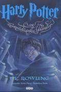 Harry Potter ve Zümrüdüanka Yoldasligi 5. Kitap