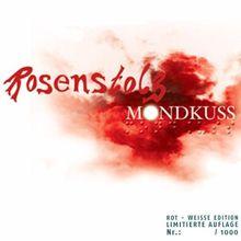 Mondkuss (Limitierte Vinyl-Auflage) [Vinyl LP] [Vinyl LP]